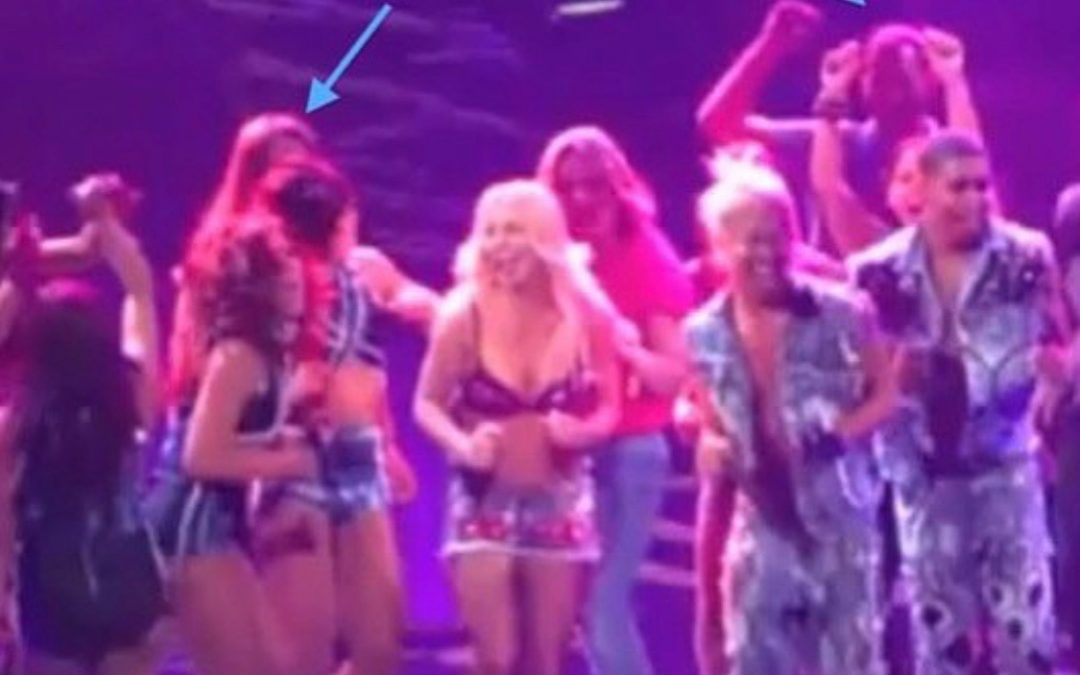Britney Spears Conservatorship Catch 22